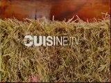 Le Jardin Des Delices - Le Roquefort Septembre 2001 CUISINE.TV