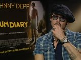 Johnny Depp signs up for Fast Show again