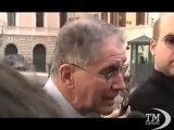 """Buttiglione: governo di coalizione per salvare Italia -VideoDoc. """"Da Gianni Letta a Enrico Letta"""""""
