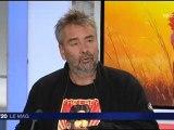 Entretien avec Luc Besson