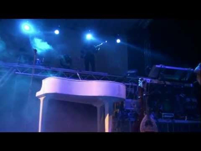 Carinaro (CE) - Nino D'Angelo - Il Cammino dell'amore (live)