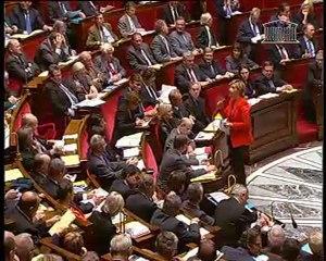Plan de rigueur Fillon, Christian Eckert aux #QAG (08/01/2011, Assemblée nationale)