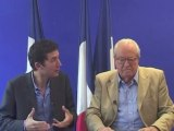 Blog de Jean-Marie Le Pen (n°246)