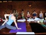 200 hours Teacher Training - Solstice Yoga Center-  2012 / 2013