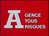 Générique de la Série Agence Tous Risques Decembre 1994 TF1