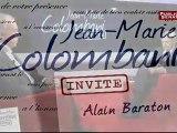 Jean-Marie Colombani invite : Marie-Laure Delorme et Alain Baraton
