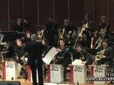 McGill 1 Jazz Orchestra/Orchestre de jazz 1 McGill-TVJazz.tv