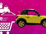 Vendita auto elettriche – Auto ecologiche