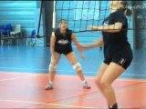 La Loire-Atlantique est fière du Nantes Volley Féminin !