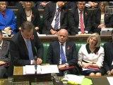 UK BORDER FIASCO: David Cameron backs Theresa May