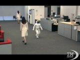Asimo si evolve, il robot prende decisioni in autonomia. Migliora la tecnologia dell'umanoide di Honda