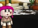 Frankenweenie Film D'Animazione 2012: come Tim Burton vede Frankestein!