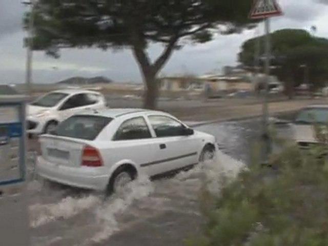 LaCiotatTV - Les intempéries et le surf à La Ciotat