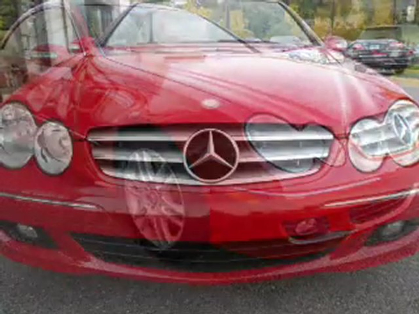 2009 Mercedes-Benz CLK-Class for sale in Midlothian VA - Certified Used Mercedes-Benz by EveryCarLis