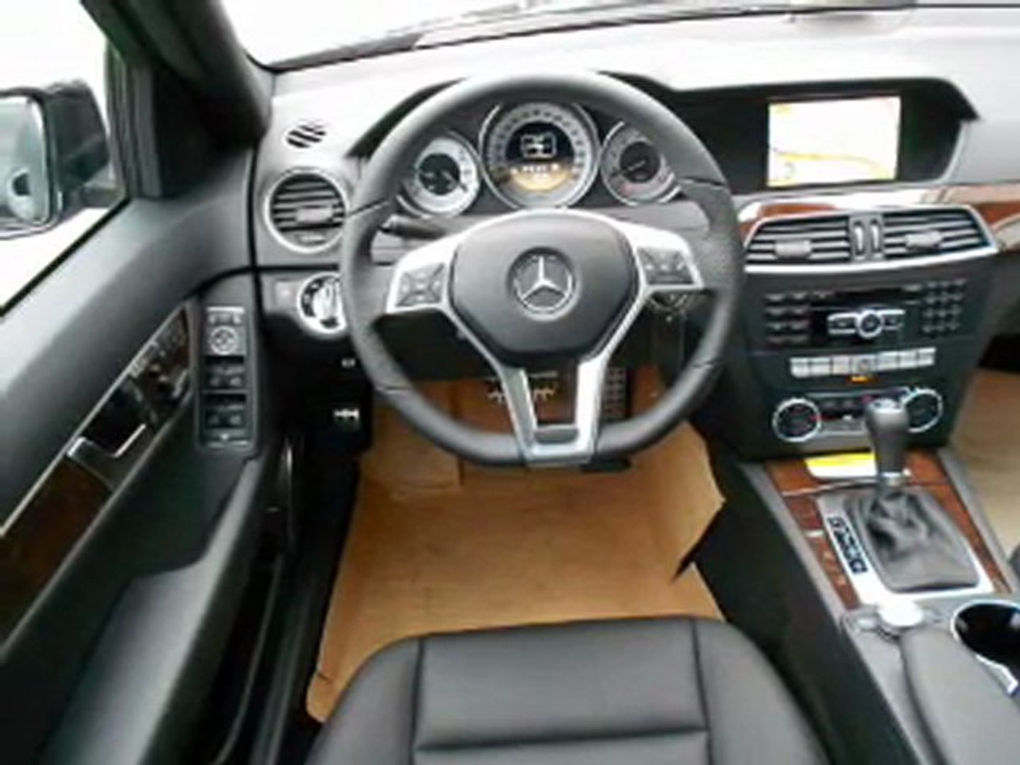 2012 Mercedes-Benz C-Class for sale in Midlothian VA - New Mercedes-Benz by EveryCarListed.com