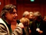Αδικος Κόσμος: Πρεμιέρα στο 52ο Φεστιβάλ Κινηματογράφου Θεσσαλονίκης