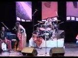 Extrait Concert Miramar MESSAGE