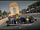live Formula 1 ETIHAD AIRWAYS ABU DHABI GRAND PRIX 2011 live streaming