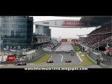 watch ETIHAD AIRWAYS ABU DHABI GRAND PRIX formula 1 2011 live online
