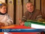 Mayenne : des vaches contaminées au PCB abattues