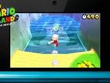 Super Mario 3D Land - Old Mario Vs New Mario