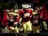 Watch live - No. 21 Georgia Tech Yellow Jackets vs No. 10 Virginia Tech Hokies Touchdown - American NCAA Football Online Stream Free