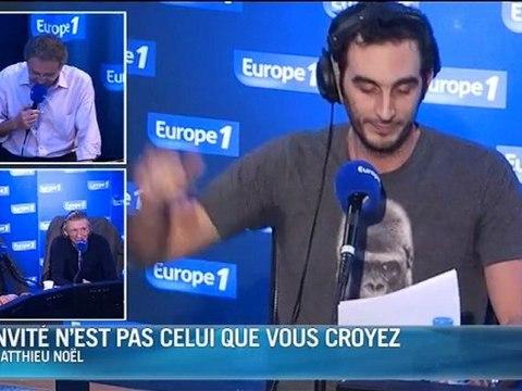 Europe 1, la radio rock'n'roll
