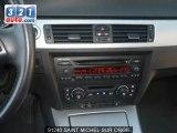 Occasion BMW 320 SAINT MICHEL SUR ORGE