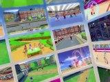 Mario & Sonic ai giochi Olimpici di Londra 2012 - New Dream Events Trailer ITA - da Nintendo