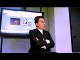 Aspects juridiques de la sécurité informatique - Accenture - My DSI TV - Alain Bensoussan -  24 05 2011
