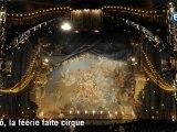 Cortéo, le nouveau spectacle du Cirque du Soleil