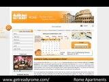 Rome Apartments - Apartment Rome - Apartments in Rome
