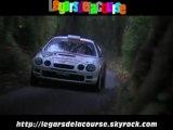 Rallye de Normandie Beuzeville