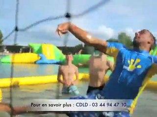 Wibit 2012 : Sports et amusement dans l'eau
