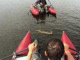 Voyage de pêche Brochet - Danemark / Fishing Trip Pike - Denmark