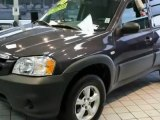 2006 Used Mazda Tribute Seattle by Klein Honda