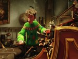 MISSION NOËL : LES AVENTURES DE LA FAMILLE NOËL : EXTRAIT 3 'Magic Dust' VF HD (Arthur Christmas)