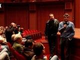 Man at Sea: Πρεμιέρα στο 52ο Φεστιβάλ Κινηματογράφου Θεσσαλονίκης