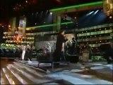 Dudamel junto a la Orquesta Sinfónica Simón Bolivar abrió los premios Grammys Latino