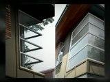 An Introduction To Aluminum Awning Windows