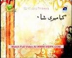 Drama Serial Kya Meri Shadi Shahrukh Say Hogi on Geo Tv - Promo - Vidpk.com2