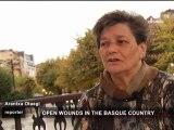 Heridas abiertas en el País Vasco