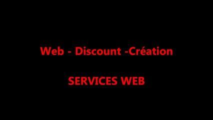 Découvrez les Sites Web-Discount-Création