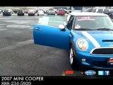 Mini Cooper Columbus Ohio