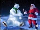 Spot Coca Cola Natale 1994