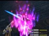 Final Fantasy VIII Les boss du chateau Ultimecia Partie 1