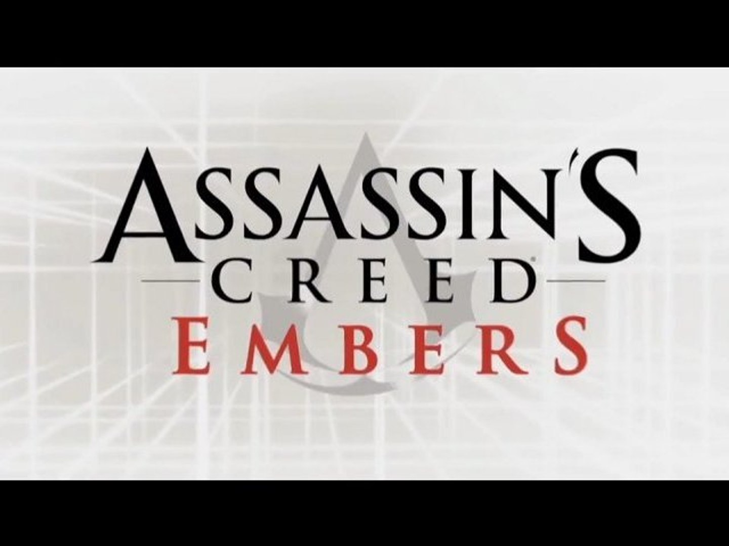 ****assin's Creed Embers Story Trailer