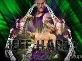 "TNA Impact Wrestling Jeff Hardy theme song 2011 ""resurrected"""