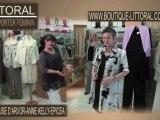 Littoral - Vêtements pour femme à Auray, Morbihan