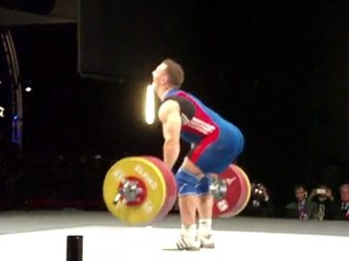World Weightlifting Championships Resource   Learn About